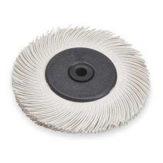 3M™ Scotch-Brite™ Radial Bristle BB-ZB, wit, 150 x 12,7 x 25,4 mm, P120