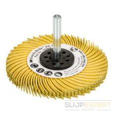 3M™ Scotch-Brite™ Radial Bristle BB-ZS 76 x 11 x 6 mmP80 type C