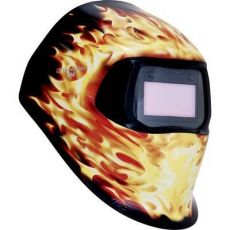 3M Speedglas 100 laskap Blaze met lasfilter 100V kleur 8-12