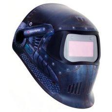 3M Speedglas 100 laskap Trojan met lasfilter 100V kleur 8-12