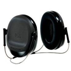 3M PELTOR gehoorkap speciaal voor het lassen, 24 dB