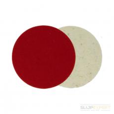Cibo vilt 125 mm hard met griphechting