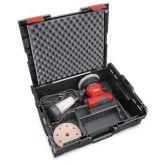 Flex excenterschuurmachine ORE 125-2 set