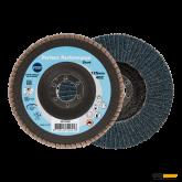 Perfect Performance Shark lamellenschijf 125 mm K40 conisch